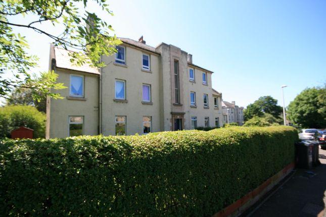 Thumbnail 1 bed flat to rent in Loganlea Avenue, Restalrig, Edinburgh