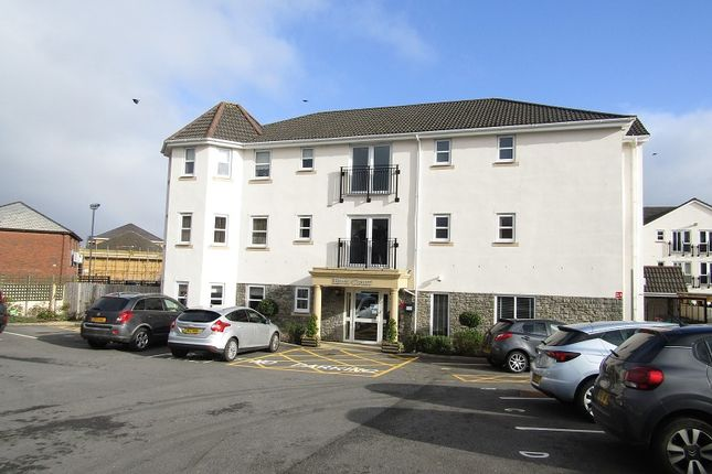 1 bed flat for sale in Sway Road, Morriston, Swansea, City And County Of Swansea. SA6