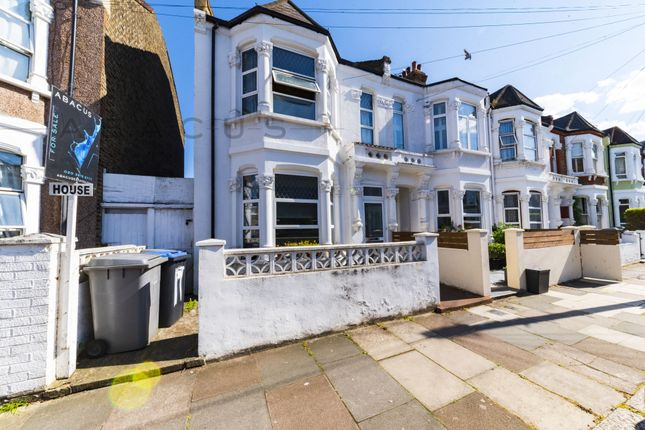 Thumbnail Semi-detached house for sale in Bolton Gardens, Kensal Rise