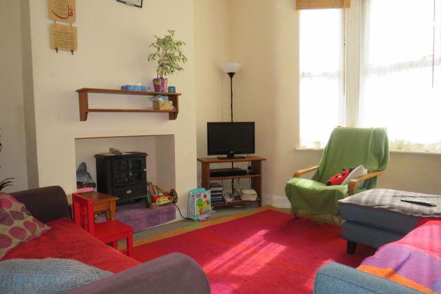 Thumbnail Property to rent in Anstey Street, Easton, Bristol