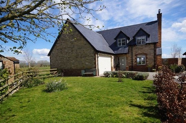 Thumbnail Detached house for sale in Meare, Glastonbury