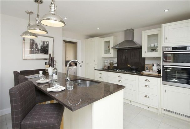 Thumbnail Property for sale in Cromwell Heights, Preston