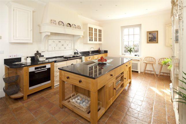 Kitchen of Penshurst Road, Penshurst, Tonbridge, Kent TN11