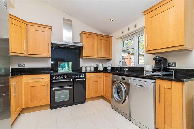 Kitchen of Wilmar Close, Hayes, Middlesex UB4