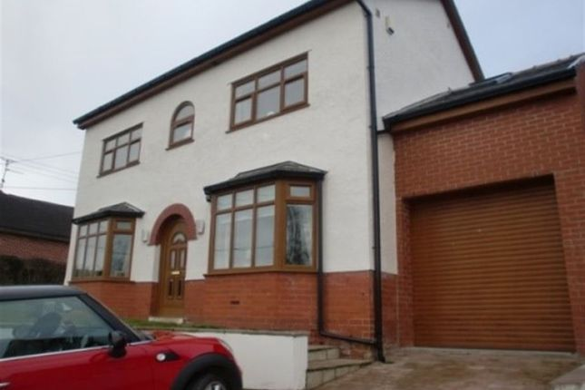 Thumbnail Property to rent in Plas Y Bennion Road, Penycae, Wrexham