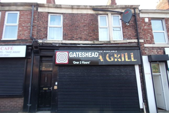 Thumbnail Restaurant/cafe to let in Old Durham Road, Gateshead