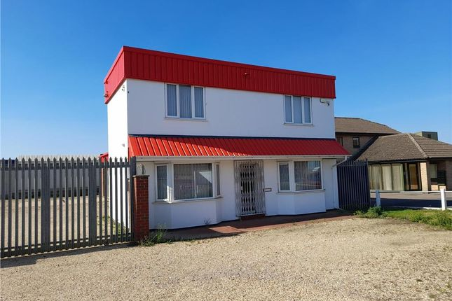 Thumbnail Light industrial to let in Aspect House, Fengate, Peterborough, Cambridgeshire