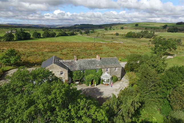 Thumbnail Detached house for sale in The Moss And 3 Holiday Cottages, Newbiggin On Lune, Cumbria