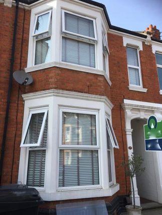1 bed flat to rent in Birchfield Road, Abington, Northampton