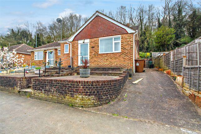 Thumbnail Bungalow for sale in Woodhurst Close, Cuxton