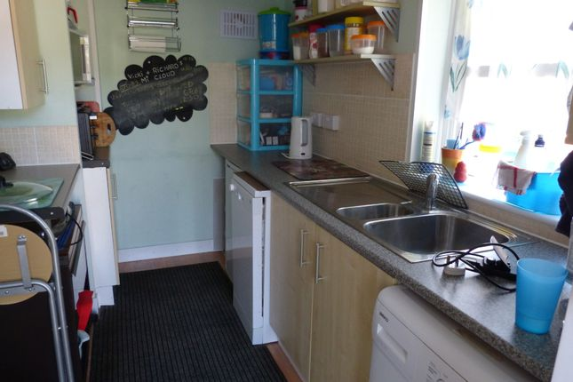 Kitchen of Manor Park, Penwithick PL26