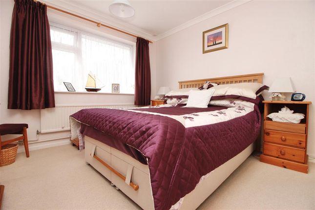Bedroom One of Garden Close, Shotley, Ipswich IP9