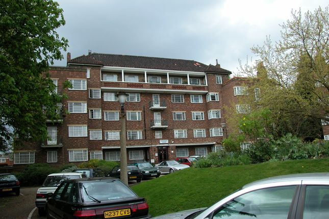 Courtney House, Mulberry Close, Hendon NW4