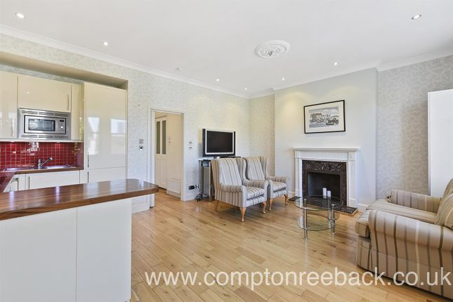 2 bed flat for sale in Warwick Avenue, Maida Vale