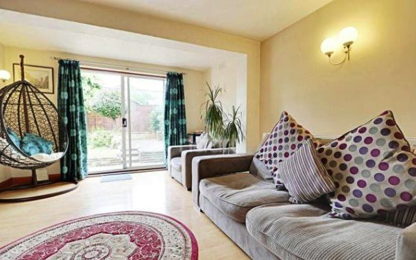 Thumbnail Property to rent in Marion Crescent, Orpington, Kent