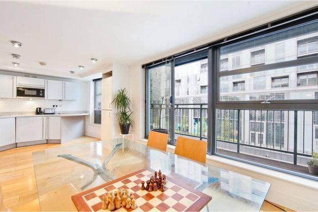 Thumbnail Flat to rent in Creek Road, Deptford, London