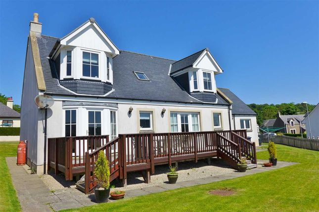 Thumbnail Detached house for sale in Crastock, Bungalow Road, Lamlash