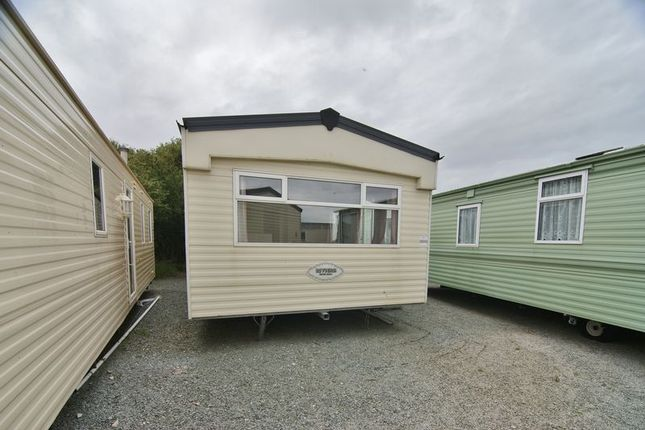 Front Image of Ocean Edge Holiday Park, Heysham LA3