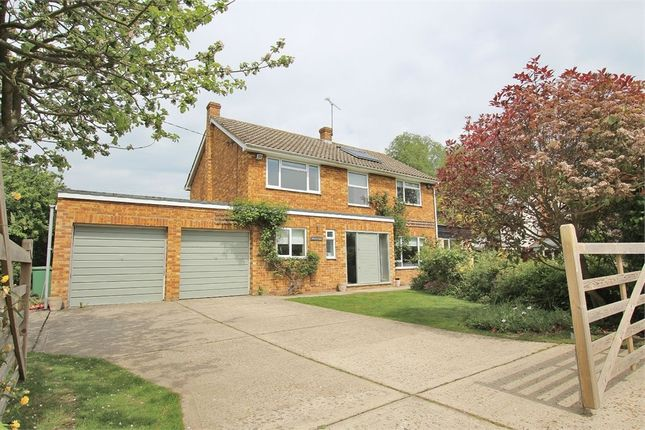 Thumbnail Detached house for sale in Felsted, Dunmow, Essex