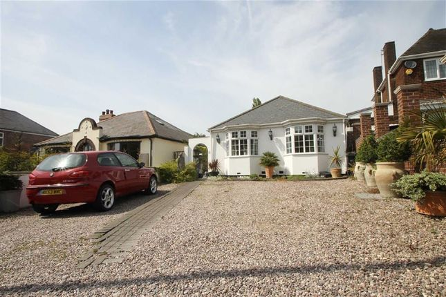 Thumbnail Detached bungalow for sale in Mucklow Hill, Halesowen