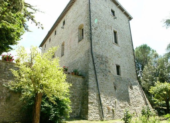 Thumbnail Country house for sale in Colle Umbro, Perugia (Town), Perugia, Umbria, Italy