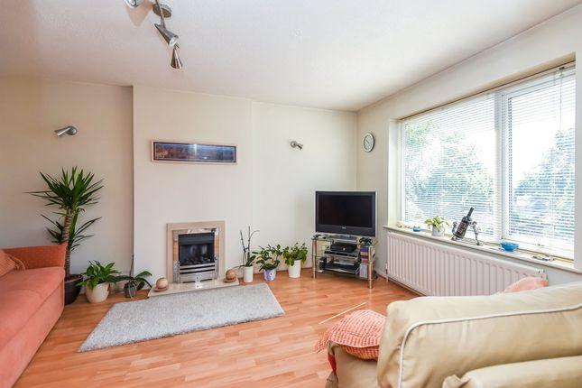 Thumbnail Flat for sale in Hawkesyard Road, Erdington, Birmingham