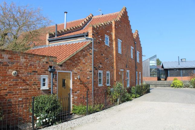 Thumbnail Detached house to rent in Lime Kiln Quay, Woodbridge