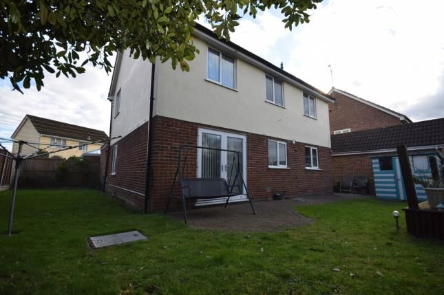 4 bed detached house for sale in South Woodham Ferrers, Chelmsford, Essex