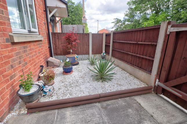 Fromt Garden of Shorrock Lane, Blackburn BB2