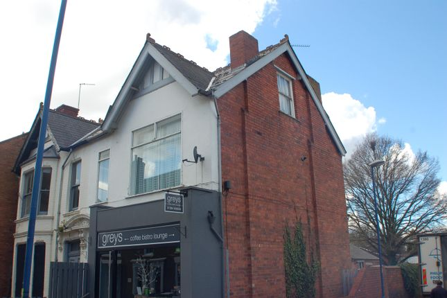 Thumbnail Flat to rent in Market Street, Stourbridge