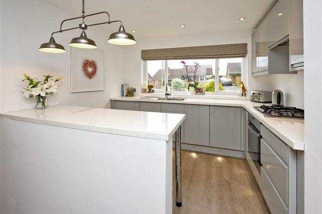 Thumbnail Detached house for sale in Hazel View, Bridgnorth, Shropshire