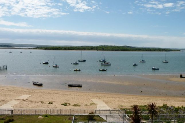 Thumbnail Detached house for sale in Lake Drive, Poole, Dorset