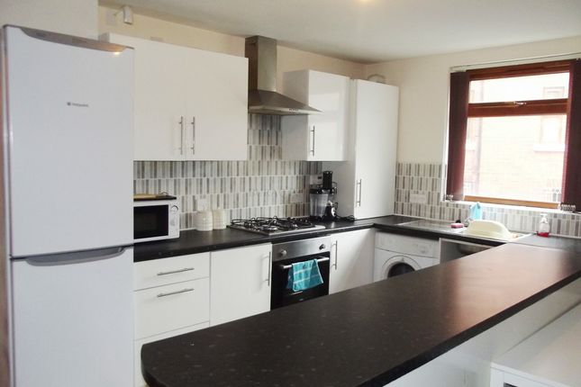 Thumbnail Property to rent in Egerton Road, Withington, Manchester