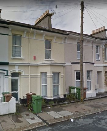 Terraced house to rent in Ilbert Street, Plymouth