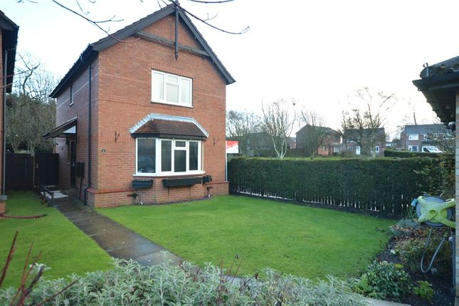 Thumbnail Detached house for sale in Carlton Moor Mews, Leeds, West Yorkshire