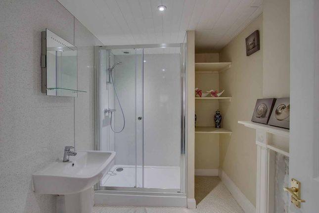 Shower Room of Standard Close, High Street, Montrose DD10