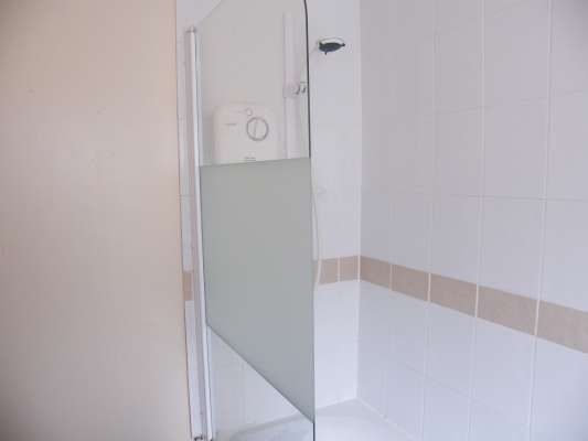 Shower  of Howland, Orton Goldhay PE2