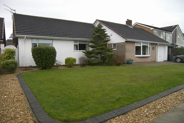 Thumbnail Bungalow for sale in Bryning Lane, Wrea Green, Preston