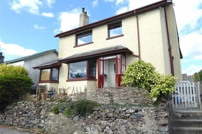 Thumbnail Detached house to rent in Dog Bank, Foxfield, Nr. Ulverston