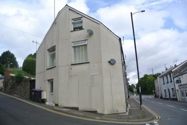 Thumbnail Terraced house for sale in Station Street, Pontypool, Torfaen
