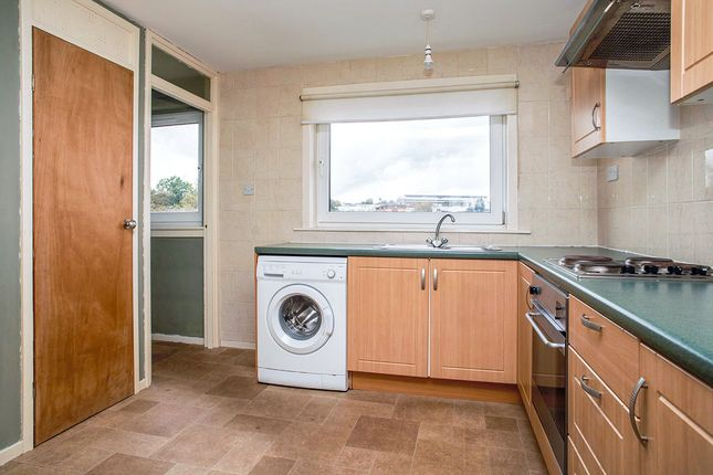 Kitchen of Sandyknowes Road, Cumbernauld, Glasgow G67