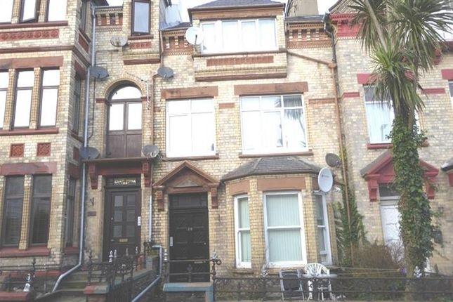 Thumbnail Flat to rent in Derby Road, Douglas, Douglas