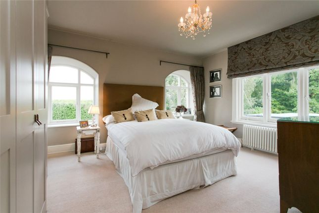 Bedroom of Whisterfield Lane, Lower Withington, Macclesfield, Cheshire SK11