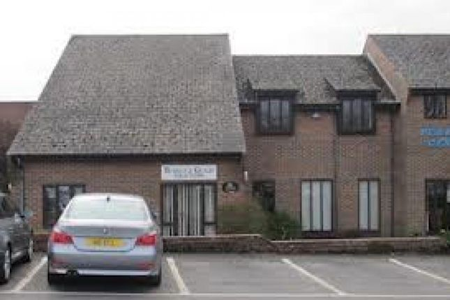 Thumbnail Office to let in Index House, Midhurst Road, Liphook