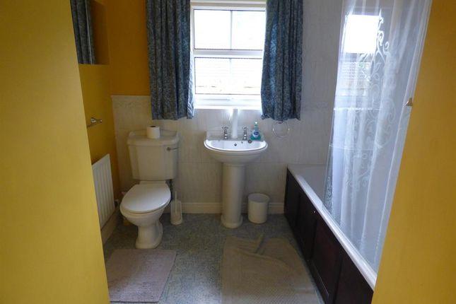 Bathroom of Jocks Hill, Brampton CA8