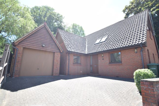3 bed detached house for sale in Tyburn Lane, Harrow-On-The-Hill, Harrow HA1