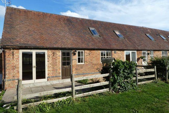 Thumbnail Barn conversion to rent in Hunningham, Near Leamington Spa