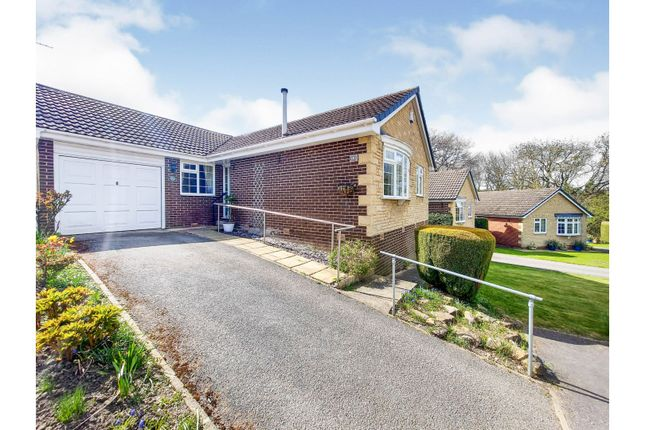 3 bed detached bungalow for sale in Ashwood Road, Sheffield S35