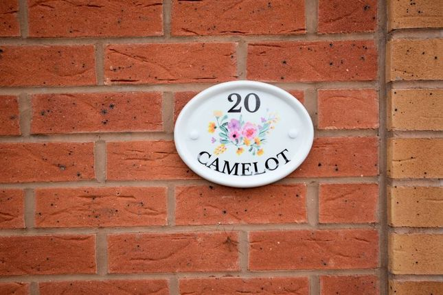 Photo 4 of Camelot, Curdale Close, Cleobury Mortimer DY14