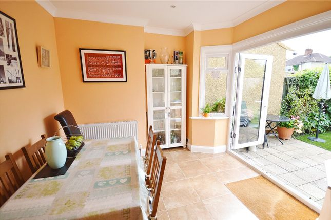 4 bed semi-detached house for sale in Meadow Road, Garston, Hertfordshire